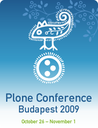 Plone Conference 2009