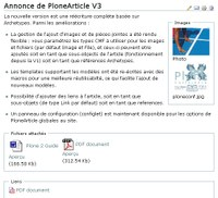PloneArticle